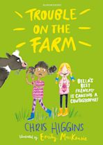 Trouble on the Farm cover