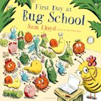 First Day at Bug School cover