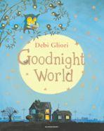 Goodnight World cover