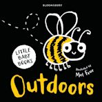 Little Baby Books: Outdoors cover