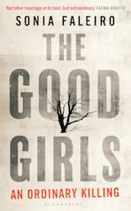 The Good Girls cover