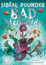 Bad Mermaids cover