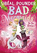 Bad Mermaids: On the Rocks cover