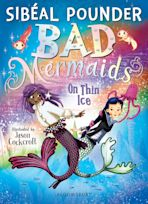 Bad Mermaids: On Thin Ice cover