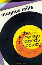 The Forensic Records Society cover