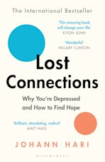 Lost Connections cover