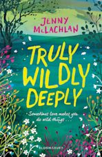 Truly, Wildly, Deeply cover