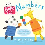 Bobo & Co. Numbers cover