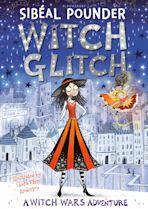 Witch Glitch cover