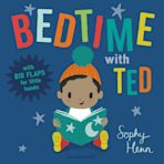 Bedtime with Ted cover