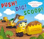 Push! Dig! Scoop! cover