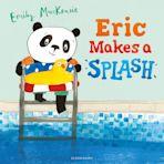 Eric Makes A Splash cover