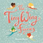 The TinyWing Fairies cover
