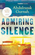 Admiring Silence cover
