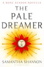 The Pale Dreamer cover