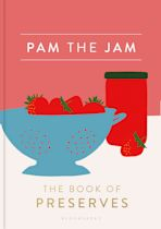 Pam the Jam cover