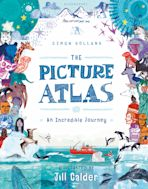 The Picture Atlas cover