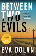 Between Two Evils cover