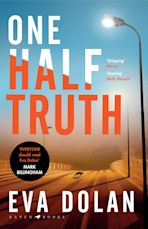 One Half Truth cover