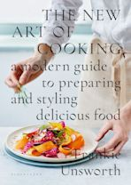 The New Art of Cooking cover