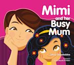 Mimi and Her Busy Mum cover