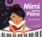 Mimi and the Piano cover