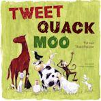 Tweet, Quack Moo cover