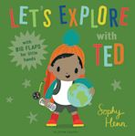 Let's Explore with Ted cover