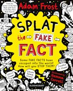 Splat the Fake Fact! cover