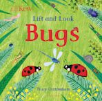 Kew: Lift and Look Bugs cover