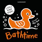 Little Baby Books: Bathtime cover