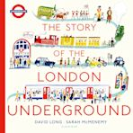 TfL: The Story of the London Underground cover