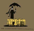 The Gashlycrumb Tinies cover