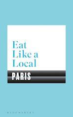 Eat Like a Local PARIS cover