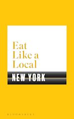 Eat Like a Local NEW YORK cover