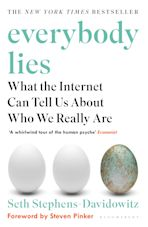 Everybody Lies cover