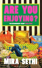 Are You Enjoying? cover