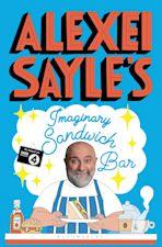 Alexei Sayle's Imaginary Sandwich Bar cover