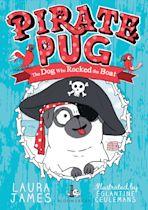 Pirate Pug cover