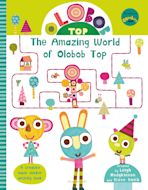 Olobob Top: The Amazing World of Olobob Top cover