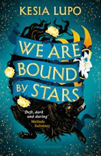 We Are Bound by Stars cover