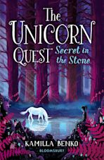 Secret in the Stone cover