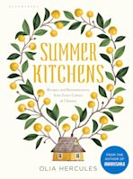 Summer Kitchens cover
