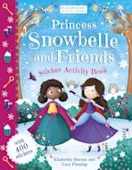 Princess Snowbelle and Friends cover
