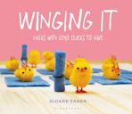 Winging It cover