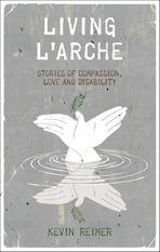 Living L'Arche cover