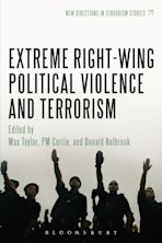 Extreme Right Wing Political Violence and Terrorism cover