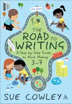 The Road to Writing cover