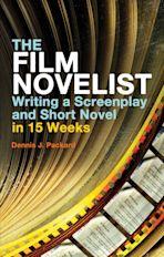 The Film Novelist cover