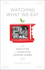 Watching What We Eat cover
